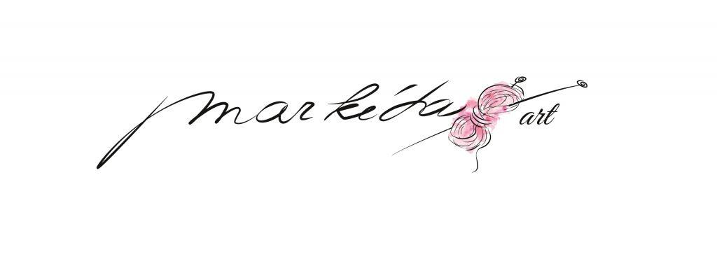 MarketaXart - handmade knitwear - patterns - coloring book. -