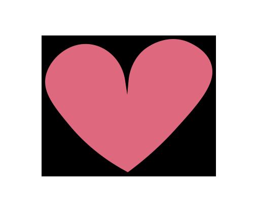 Dotek je láska.